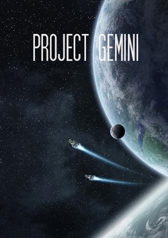 Проект Gemini / Project Gemini
