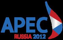 APEC 2012 Russia